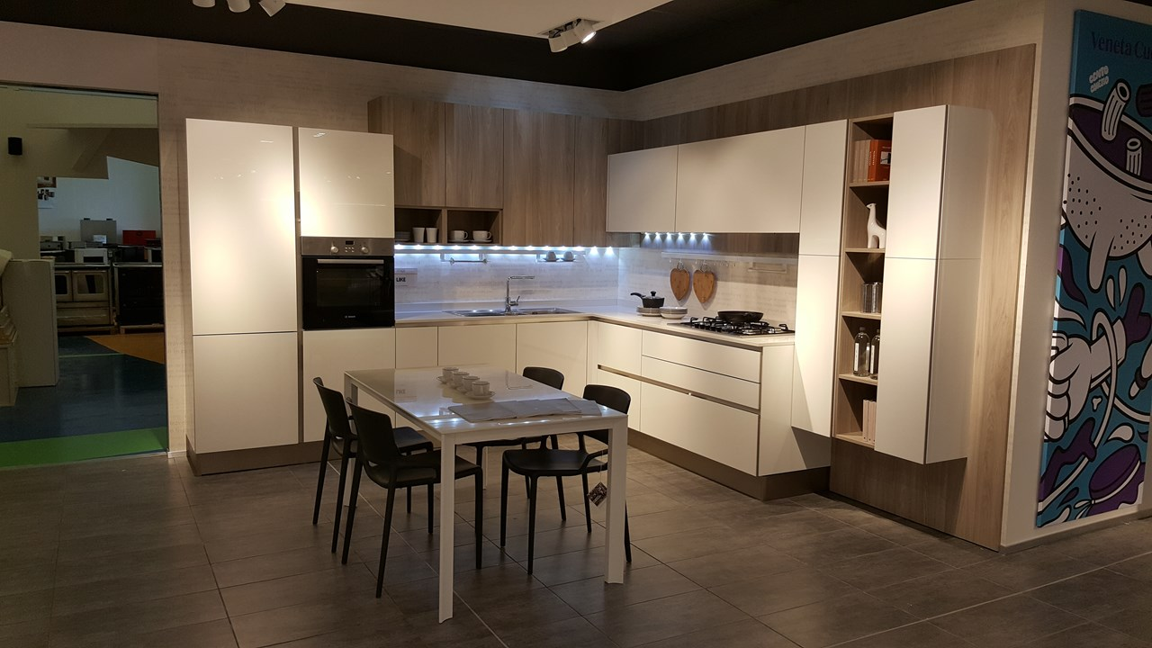 Emejing Portale Veneta Cucine Contemporary - Home Design Ideas ...